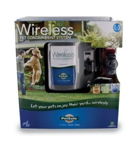 dog security system gift