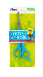 grooming scissors for dogs