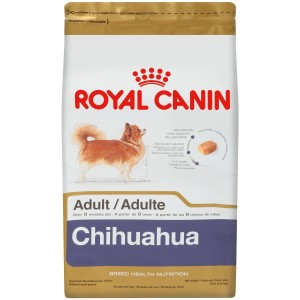 royal canin dog food for chihuahuas