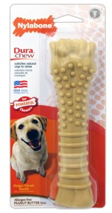 lasting dog chew toy