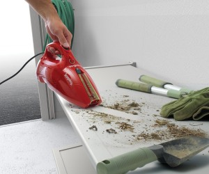 ideal hand vacuum for pet hair