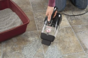 top rated hand vacuum for pet hair