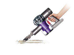 best hand vacuum for pet hair