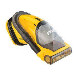 good vacuum for pet hair