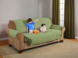 Attirant Heavy Duty Couch Covers For Dogs