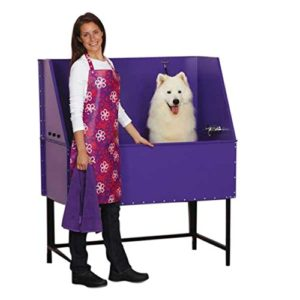 pet and dog bathing tub