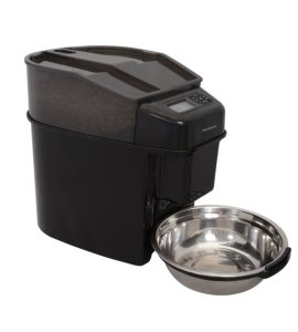 top automatic dog feeder