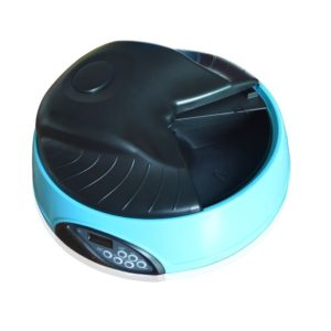 best programmable dog feeder