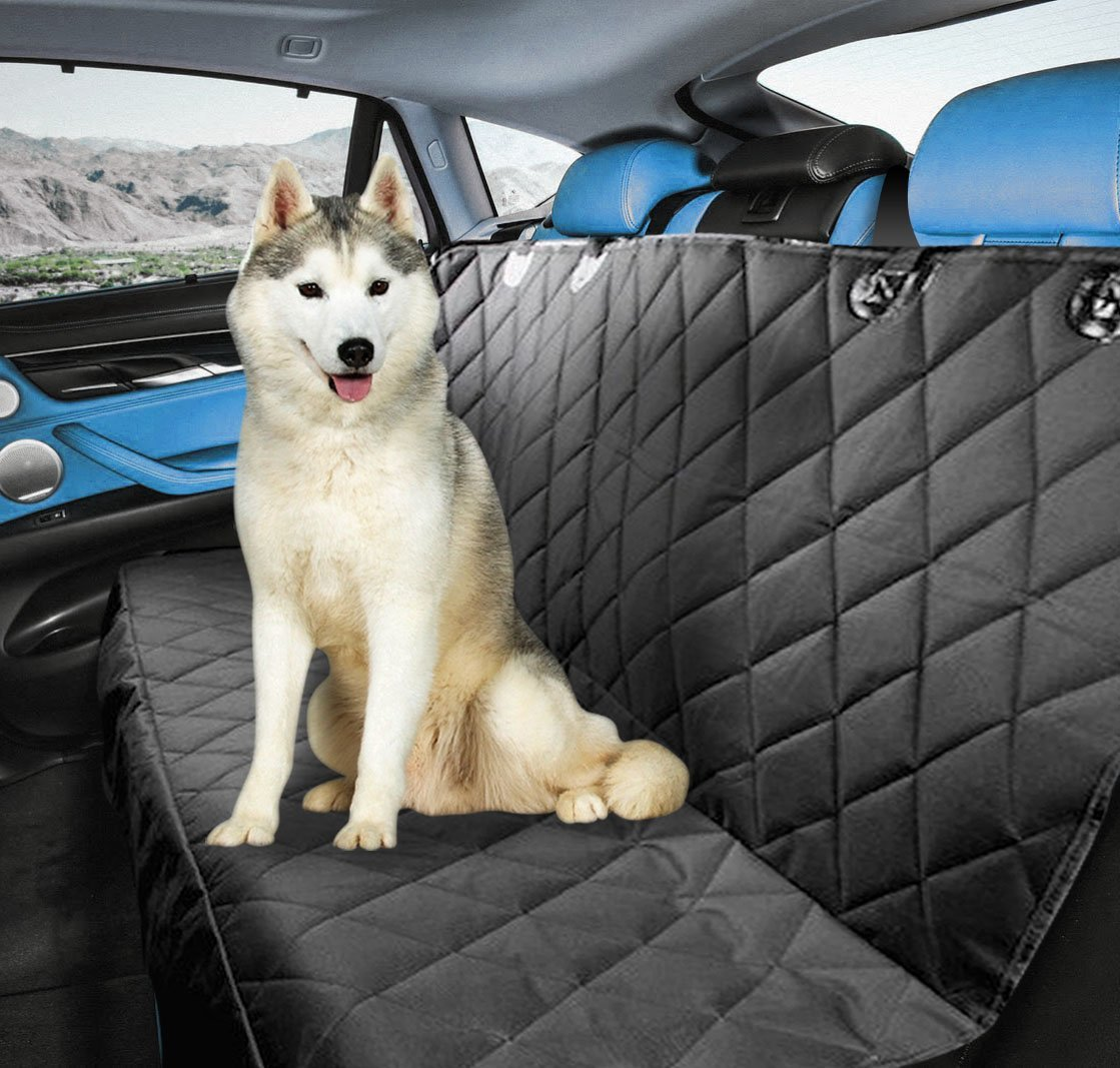 Top 10 Best Dog Seat Covers Dog Car Seat Covers Reviews
