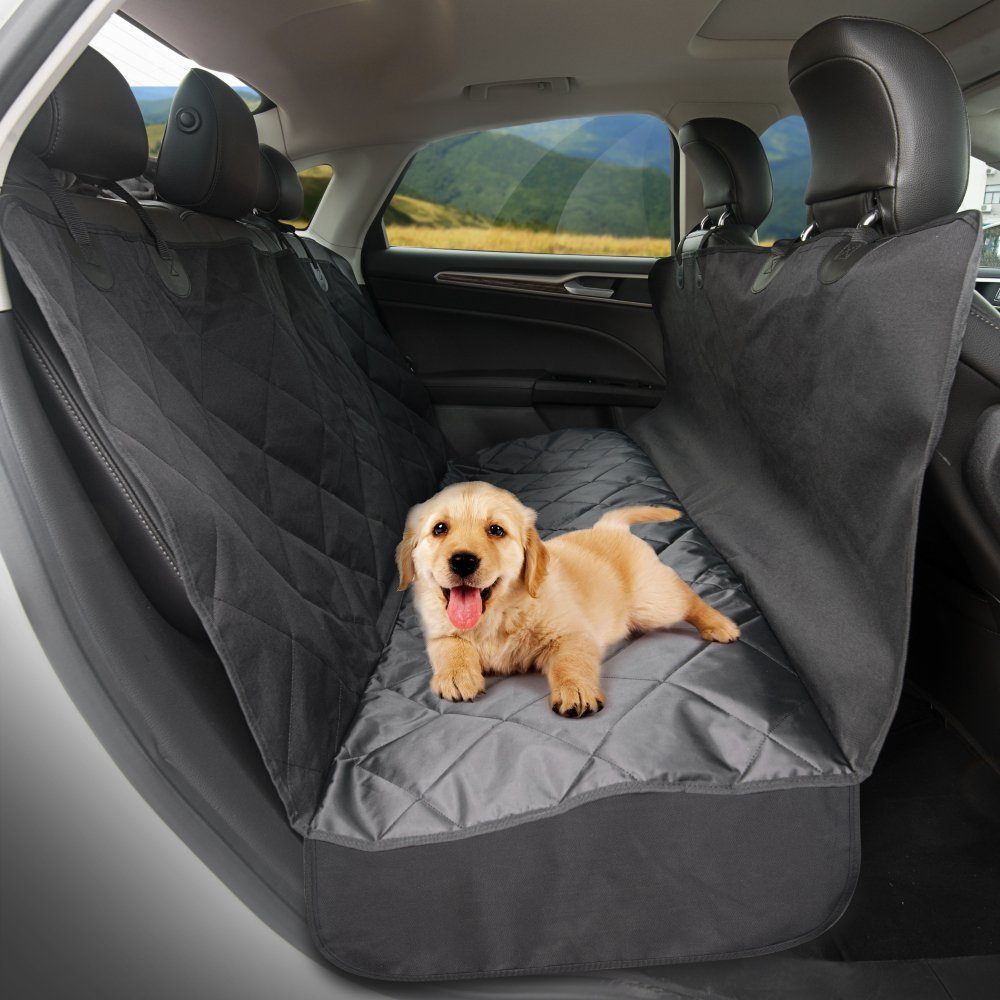 top 10 best dog seat covers dog car seat covers reviews. Black Bedroom Furniture Sets. Home Design Ideas